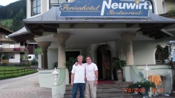 Hotel Neuwirt im Zillertal